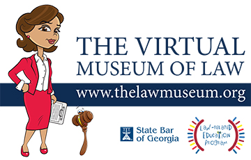 Visit the LRE Virtual Museum of Law!