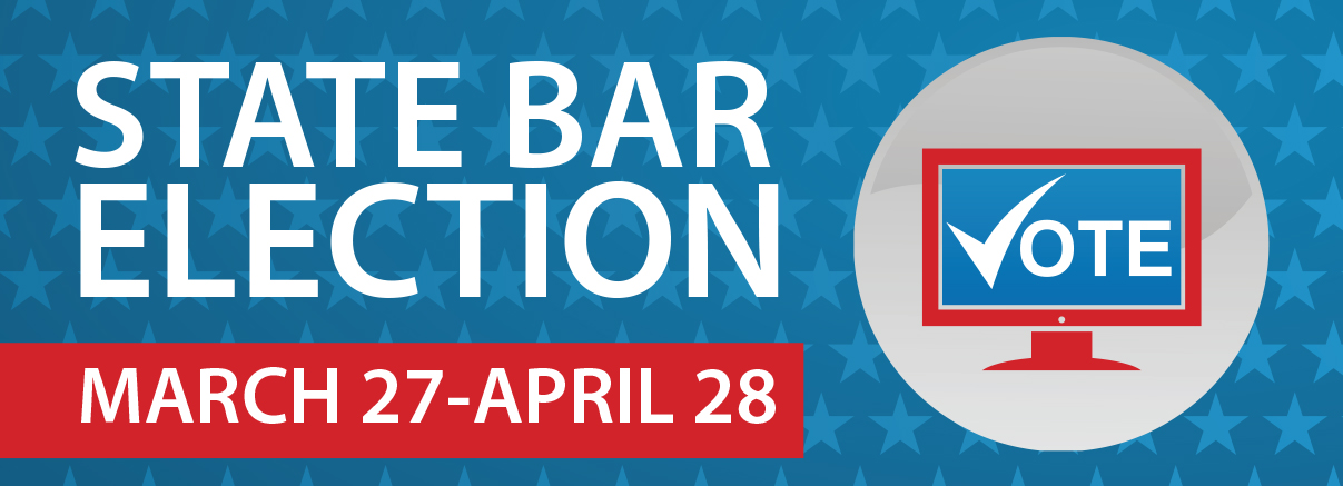 2017 State Bar Election